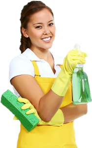 Free carpet cleaning offer team